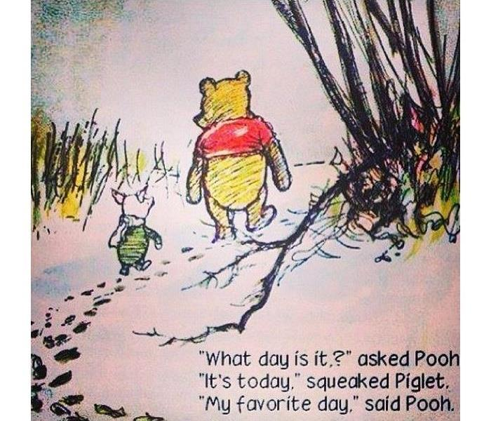 Community Important Business Lessons from Winnie The Pooh