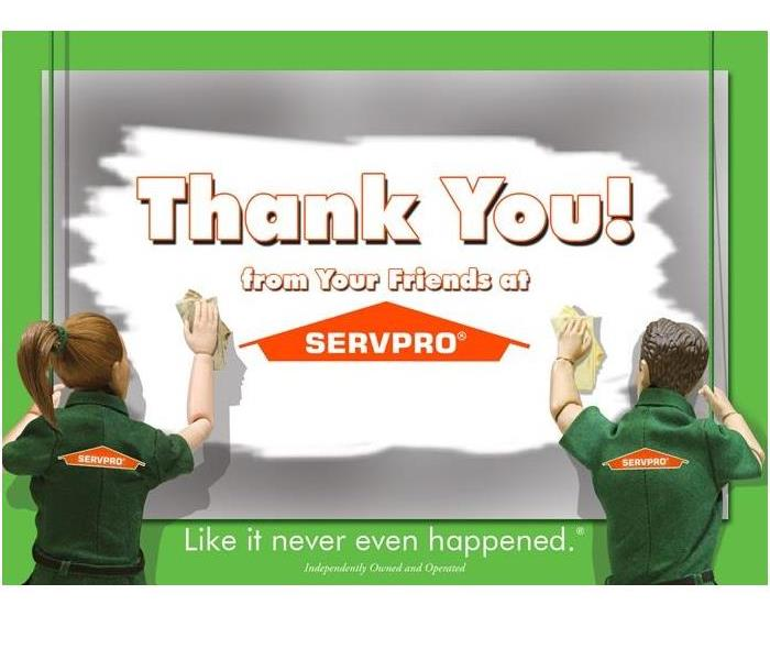 Community SERVPRO of Newberry and Laurens Counties Honors Father's Day