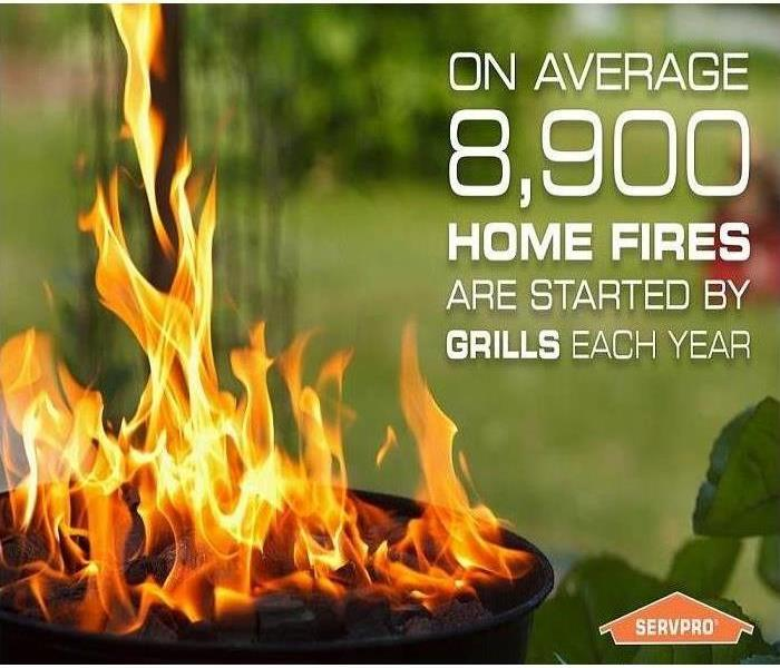 Community Grilling Tips for a Safe Holiday Weekend