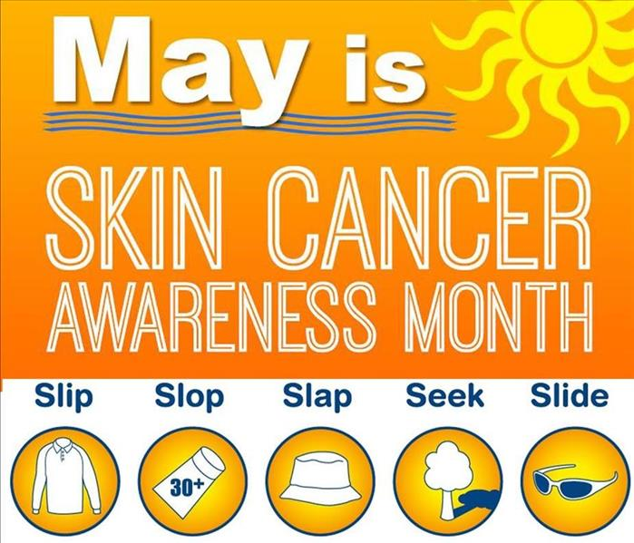 Community May is Skin Cancer Awareness Month