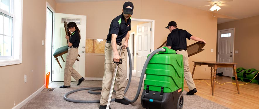 Laurens, SC cleaning services